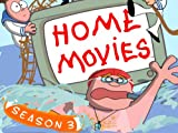 Home Movies, Season 3: Coffins And Cradles