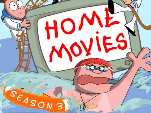 Home Movies, Season 3: Coffins And Cradles