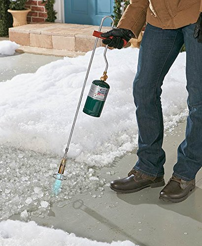 De-Icer Torch (Propane Melter compare prices)