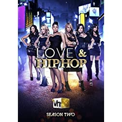 Love And Hip Hop: Season 2