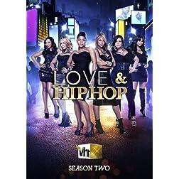 Love And Hip Hop: Season 2