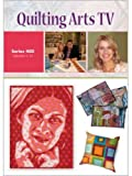 img - for Quilting Arts TV Series 400 (Episodes 1 - 13) book / textbook / text book