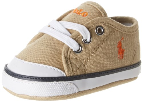 Baby Boy Boat Shoes front-786649
