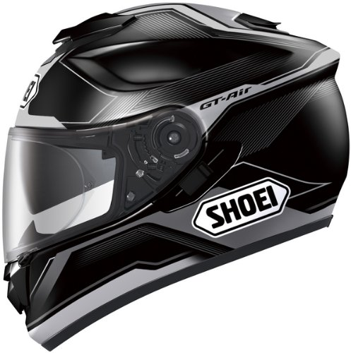 Shoei Gt-air Journey Tc-5 SIZE:MED Full Face Motorcycle Helmet