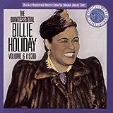 echange, troc Billie Holiday - Quintssential Billie Holiday Vol 6