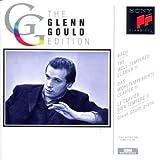 The Glenn Gould Edition: Bach: Das Wohltemperierte Klavier (Buch 2) (Doppel CD)