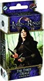 The Lord of the Rings: The Card Game Expansion: The Three Trials Adventure Pack