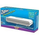 ziploc Vacuum Sealer System V102