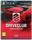 Driveclub - Edizione Esclusiva Amazon