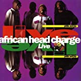 African Head Charge Live: Pride and Joy