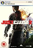Just Cause 2 (PC DVD)