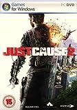 Just Cause 2 (輸入版)