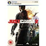 Just Cause 2 (PC DVD)by Square Enix