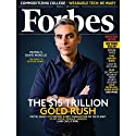Forbes, February 17, 2014  by Forbes Narrated by Ken Borgers