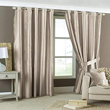 pas cher dreams 39 n 39 drapes luxor double rideaux. Black Bedroom Furniture Sets. Home Design Ideas