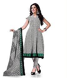 Kesar Sarees Womens Cotton Dress Material (Kessa1010 _Multi-Coloured _Free Size)