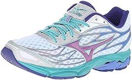 Mizuno Womens Wave Catalyst Running Shoe B005BD6NYI