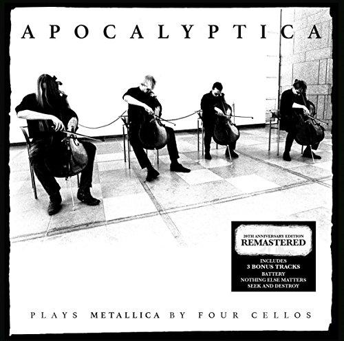 Plays Metallica