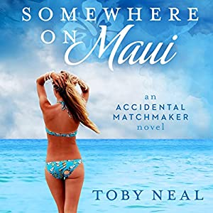 Somewhere on Maui Audiobook
