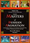 """Masters of Russian Animation, Vol. 1..."