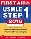 img - for First Aid for the USMLE Step 1 2016 book / textbook / text book