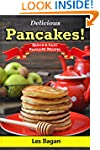 Pancake Recipes! Quick and Easy Panca...