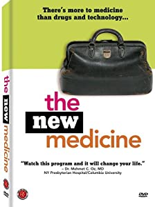 Cover of &quot;The New Medicine&quot;