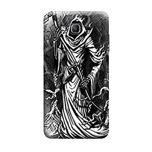 Ebby Premium Printed Mobile Back Case Cover With Full protection For Samsung On5 (Designer Case)