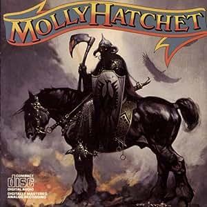 Molly Hatchet [Remastered]