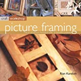 img - for Picture Framing: Craft Workshop Series book / textbook / text book