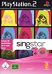 Singstar '80s - UK Special Edition