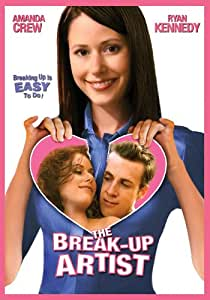 The Break-Up Artist [Import]