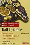 Ball Pythons (Reptile and Amphibian K...