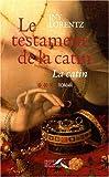 echange, troc Iny Lorentz - La Catin, Tome 3 : Le testament de la Catin