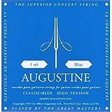Augustine Classic Guitar Set blau