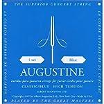 Augustine Blue � Saiten Konzertgitarre