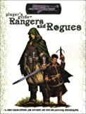 Players Guide to Rangers and Rogues (Sword & Sorcery)