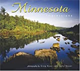 img - for Minnesota Impressions book / textbook / text book