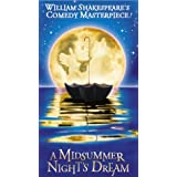 Midsummer Nights Dream, aby Lindsay Duncan
