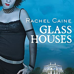Glass Houses Audiobook