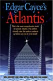 Edgar Cayce's Atlantis (0876045123) by Gregory L. Little