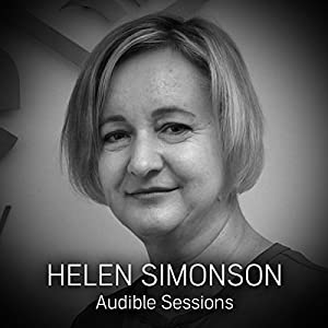 FREE: Audible Interview with Helen Simonson Speech