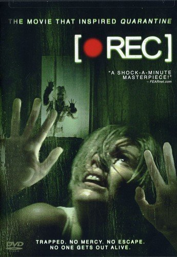 [Rec] (Subtitled, Dubbed, Dolby, AC-3, Widescreen)