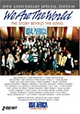 We Are the World: Story Behind the Song (2pc) [DVD] [Import]