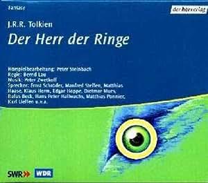 Der Herr der Ringe 1