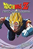 echange, troc Dragon Ball Z: Fusion - Internal Struggle [Import USA Zone 1]