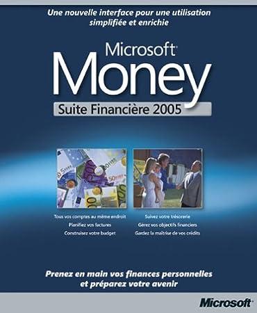 Money Deluxe 2005