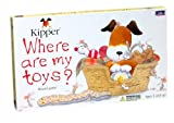Kipper: Where Are My Toys?