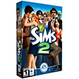 The Sims 2 (Mac) ~ Aspyr Media