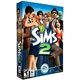 The Sims 2  - Mac ~ Aspyr Media